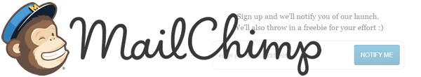 MailChimp Sign Up Form with PHP, jQuery and AJAX